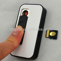 Best selling products usb lighter safety gadget