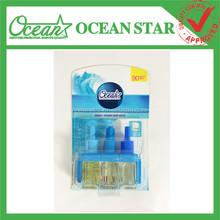 New 3pk*5ml air freshener refill/electric perfume refill