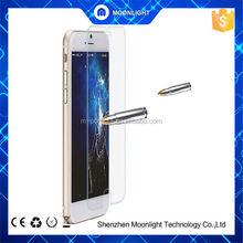 waterproof, anti oil, anti fingerprint 0.2Mm Membrane for Iphone6
