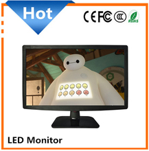 Lastest 21.5 Inch LED Monitor for Indoor and Outdoor Use LED TV with DC 12V