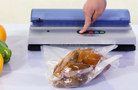 lightweight and easy operated meat vacuum packing machines in kitchen