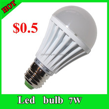 China supplier light dimmable 330 degree beam angle led bulb