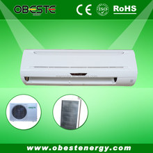 Reliabel Supplier Of Long Service Time 2015 New Condition Wall Split Solar Air Conditioner