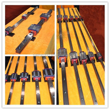 Resonable Price for qualified Lineaer rolling guide