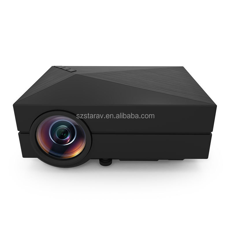 Gm60 mini projector pico projector led projector for for Pocket projector best buy