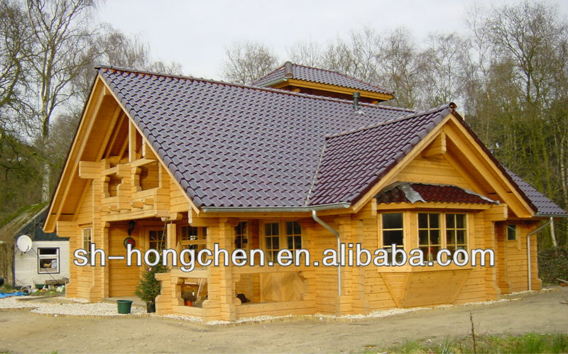 Professional Design Beautiful Prefab Wood House Kits Buy