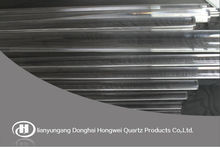 Finely Pricessed Factory Low Price Glass Tube,high brightness