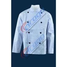 cotton mosquito repellent catering coat