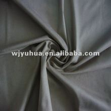2012 new stretch warp suede fabric