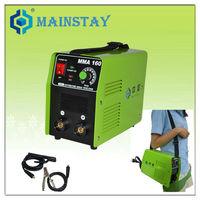 Hot Start IGBT Projection Welding Machine