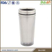 16oz Optical Insulated Travel Mugs