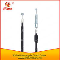 Good Quality Motorcycle AX100 Clutch Wire