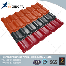 Roof Designs Nipa Huts Carbon Fiber Synthetic Resin Roof Tile