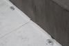 TPO waterproof membrane, waterproofing materials for concrete roof