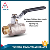 easy operation brass angle ball valve dzr brass plumbing gas ball valve dzr brass mini ball valve