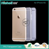 Factory outlet Tpu Soft dot Case Shock Resist Round Corner Tpu Case For iphone 6s
