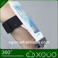For samsung cellphone waterproof bag for samsung handphone 17.2*10.2cm