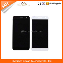 LCD Screen for Huawei Ascend G7 C199 Touch screen Assembly , PayPal Accepted !!!