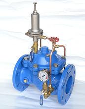 Water pressure holding & relief Valve, 500X