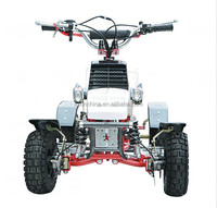 350W kids electric mini quad bike with CE
