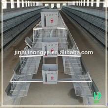 Jaulas para gallos, pollo coop de interior un tipo jaula del pollo hecho en china