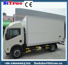 Best quality mini refrigerated van