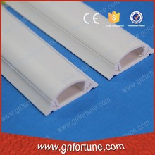 China fireproof UPVC cable duct manufacturers