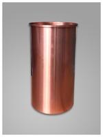 China Engine spare parts Manufacturer's direct marketing Cylinder liner for STERY GOLD PLASMA