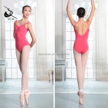 11514126 Adjust Camisole Ballet Leotards Girls Dance Leotards
