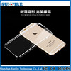 Shenzhen Factory Wholesale for iphone 6 clear hard case, for iphone clear case
