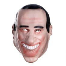 Modern Day Presidents Masks customized Pack Stick Prop celebrity mask
