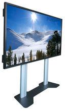 "65"" Interactive TV Flat Panel/New cheap flat screen tft / lcd pc monitor/TV"