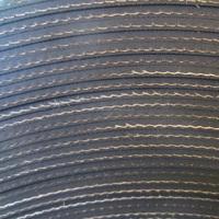 Industrial safe belt, experienced manufacturer, rubber sheet/ slab