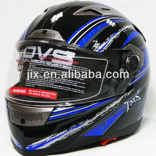 2014 motorycycle full face Casco NEW graphic ECE/DOT racing motorcycle ece r22.05 full face helmet