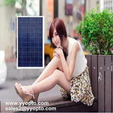 pretty quality solar panel 250w 30v Chinese factory supplying