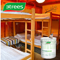 3TREES Office Fourniture Paint