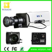 New Product two-voice intercon& WDR &defog 1080P HD digital smart IPC IP camera 2MP network cctv camera