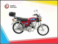 Two wheels and Single-cylinder air-cooled 90cc Jialing 70 street motorcycle /street bike on sale