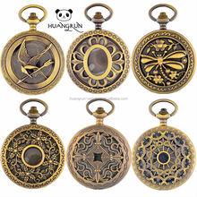 Japan movt quartz nursing antique pocket london quartz watches