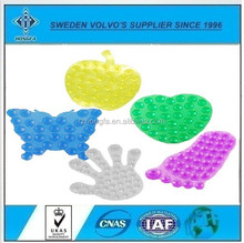 Anti Skid Silicone Bath Mat in Different Pattern