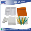 sterile disposable medical equipment used in hospital