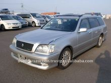 Used Car Toyota Crown 2002