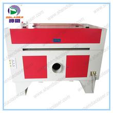 fabric/pcb stencil /boss laser cutting machine SD-6090