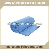commercial grade machine knit microfiber applicator pads with factory price