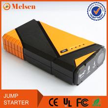Car Emergency tool kit 12v/24v eps jump starter, pocket power battery jump start cars