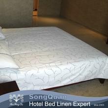 Popular modern summer bed cover sets(SQJC150112)