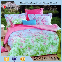 Alibaba online selling made to order China bedsheets famous brand bedsheets beautiful bedsheets