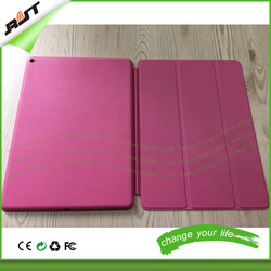 Leather Smart Case Magnetic tablet case cover for ipad pro