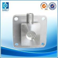 aluminum parts wit precision cnc machining