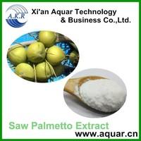 saw palmetto extract/cas no. 84604-15-9